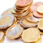 Pièces de monnaie - Euros